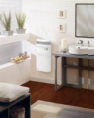 Koupelnové topidlo Indigo