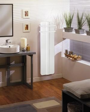 Koupelnový sálavý panel Svelta