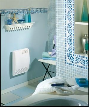 Koupelnové topidlo Vaillance