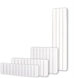 Litinový radiátor Fontéa - velmi nízký, nízký, horizontální a vertikální