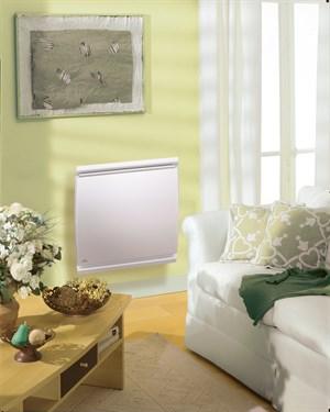 Litinový sálavý panel Styl'fonte - horizontální provedení