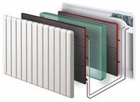 Technologie sálavého panelu Altea Plus