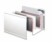 Technologie sálavého panelu Jobel