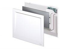 Technologie sálavého panelu Ravil